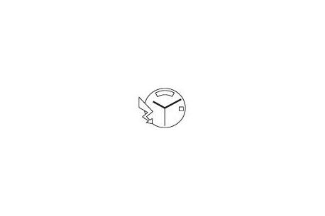 Mechanizm Kwarcowy ETA 955.132